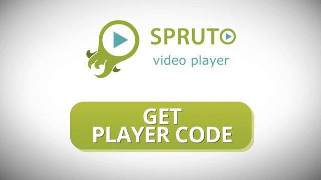 RVideo - Видео ВКонтакте в SPRUTO плеере v.2.0