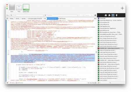 Как сделать парсер php - Mi-k.ru